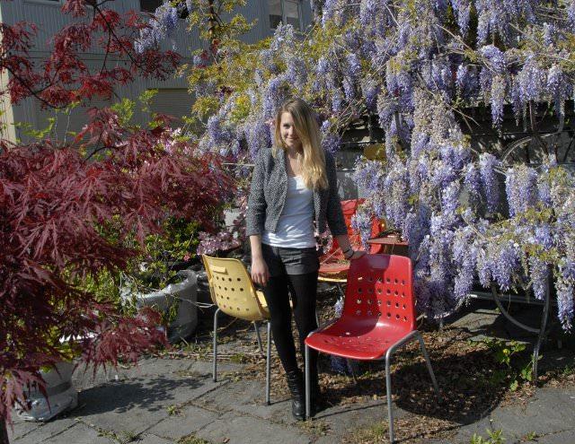 Lilac Graden