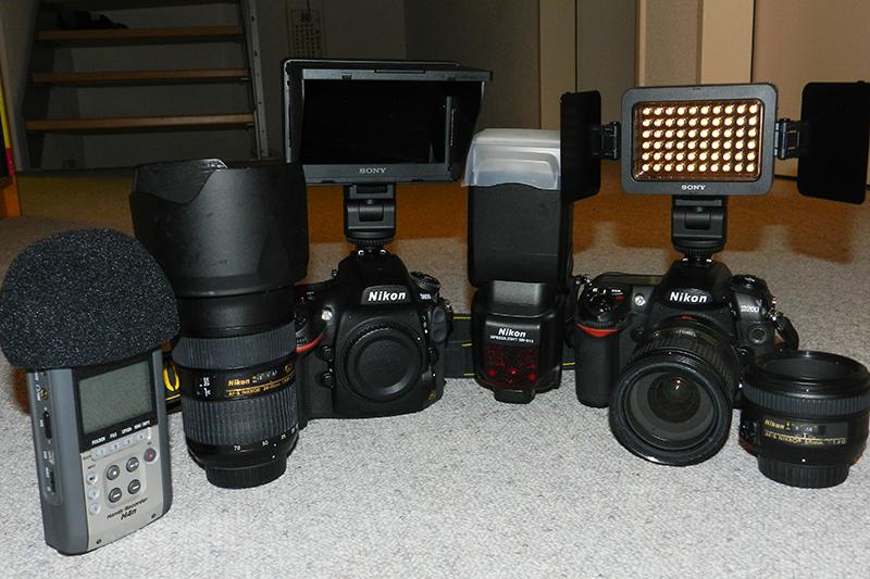 Blog Photos & Camera